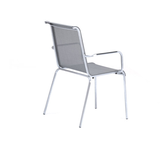 Modena armchair by Fischer Möbel | Garden chairs