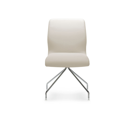 Alba by Forma 5 | Conference chairs