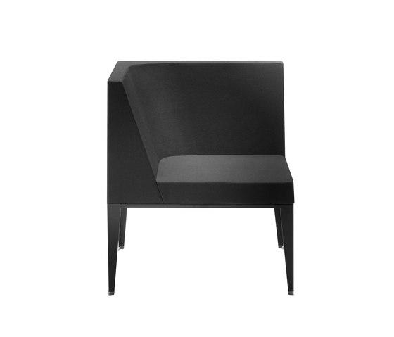 Corner by Forma 5 | Modular seating elements