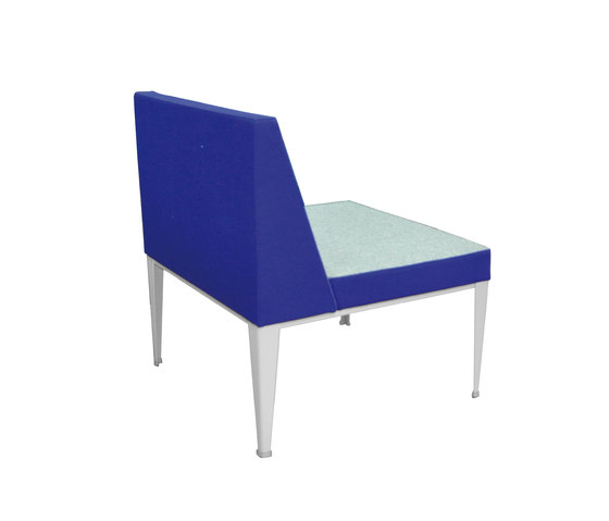 Corner by Forma 5 | Modular seating elements