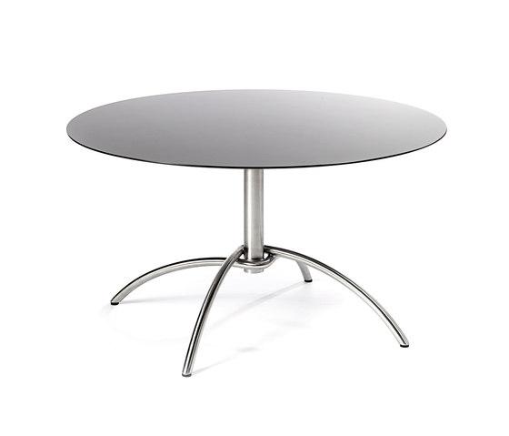 Taku bistro table de Fischer Möbel | Tables de repas