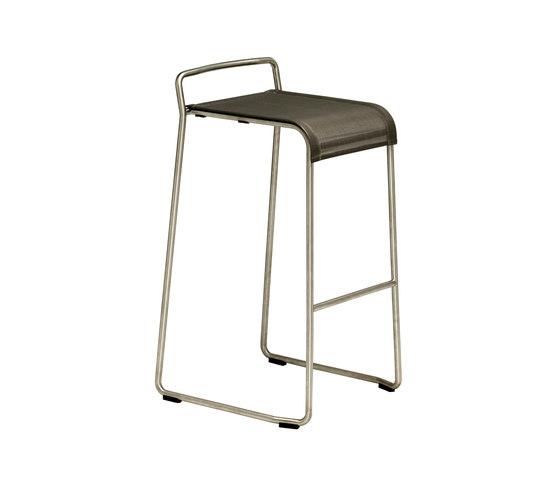 Taku barstool by Fischer Möbel | Bar stools