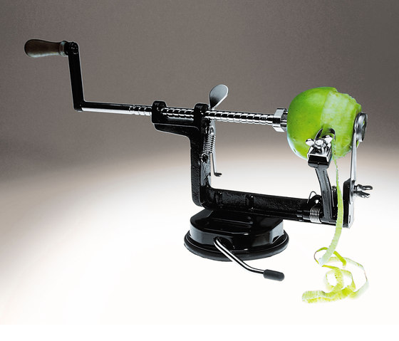 apple peeler by Radius Design | Kitchen accessories
