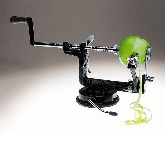 apple peeler by Radius Design | Kitchen accessories