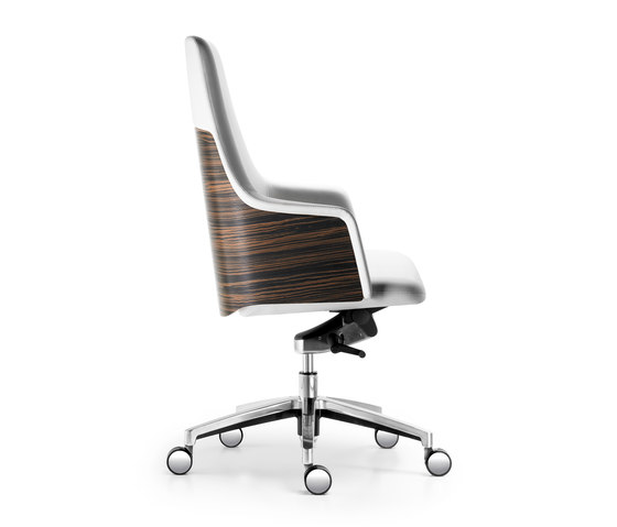 Cuore by Forma 5 | Management chairs