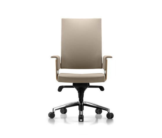 Garbo by Forma 5 | Management chairs
