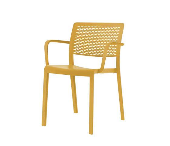 trama armchair by Resol-Barcelona Dd | Multipurpose chairs