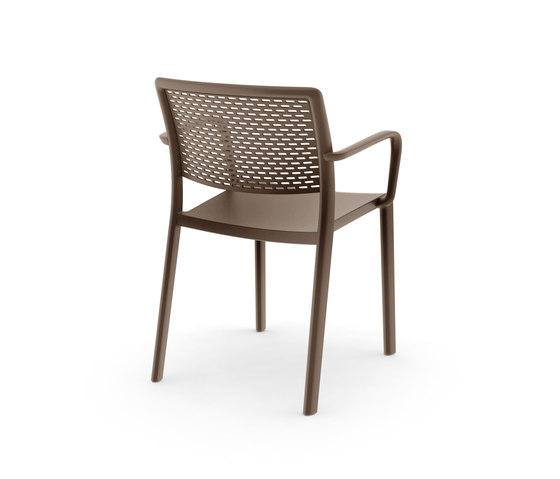 trama armchair by Resol-Barcelona Dd | Multipurpose chairs