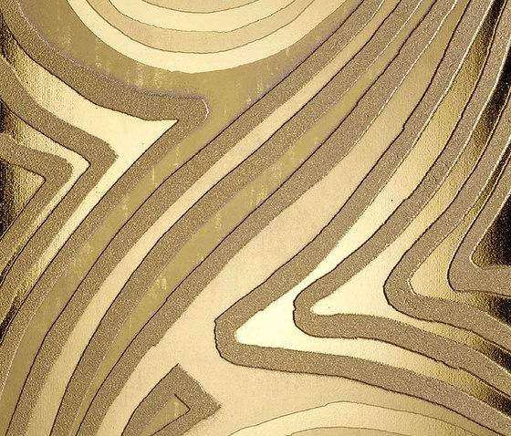 Pareti d'Autore Fliese von Refin | Keramik Fliesen