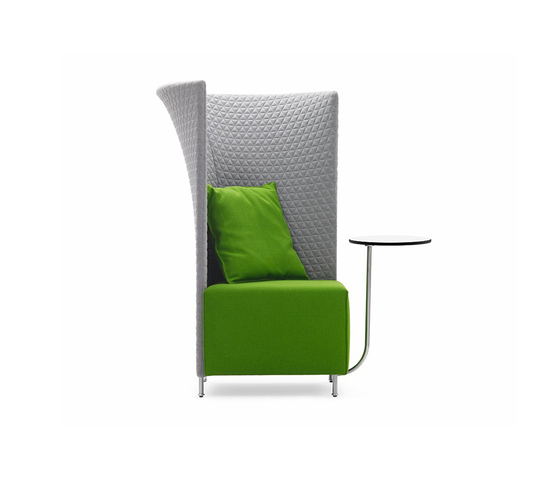 Scene XXL by Montis | Lounge-work seating