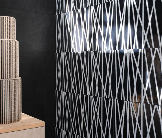 Limited Edition Fliese von Refin | Keramik Fliesen