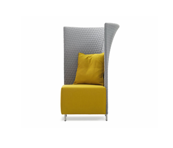 Scene XXL by Montis | Lounge chairs