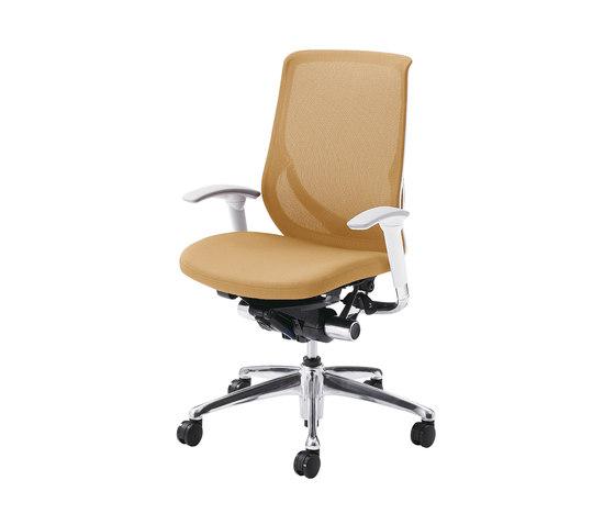 Zephyr by Okamura | Task chairs
