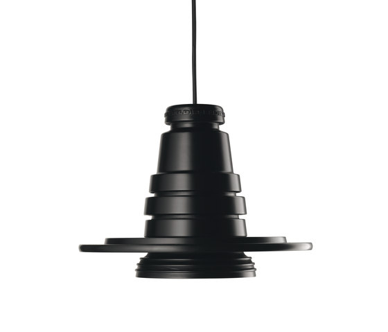 Tool suspension large by Diesel by Foscarini | General lighting