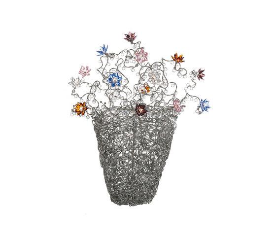 Jewel Diamond In shade table lamp 15-multicolor de HARCO LOOR | Iluminación general