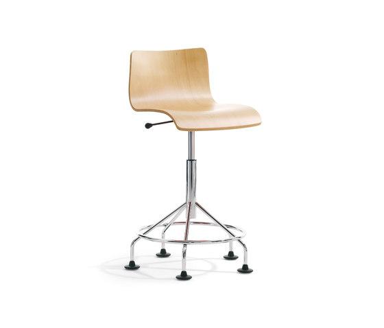 Lexia di Forma 5 | Sedie da bancone