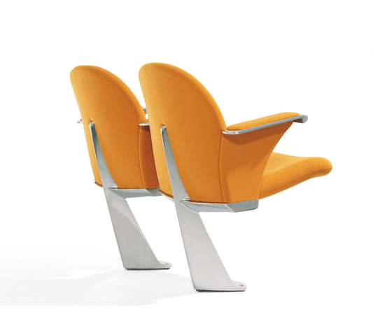 Marlene by Forma 5 | Auditorium seating