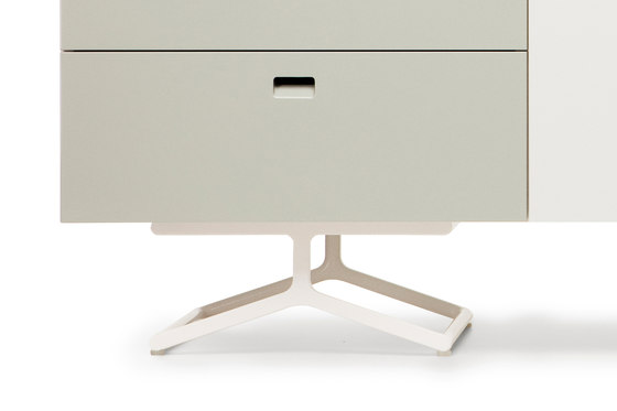 Satellite von Quodes | Sideboards / Kommoden