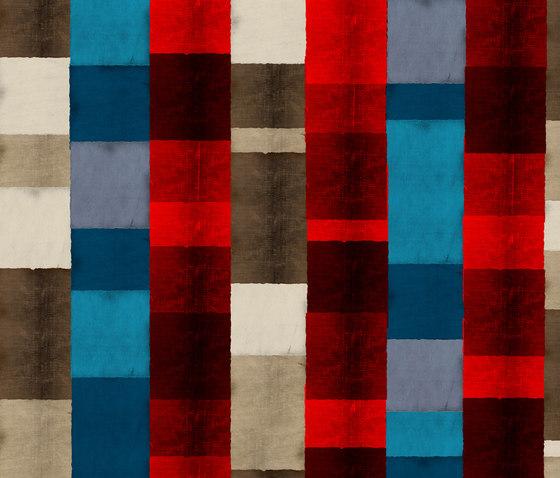 Patchworking de Wall&decò | Revêtements muraux / papiers peint
