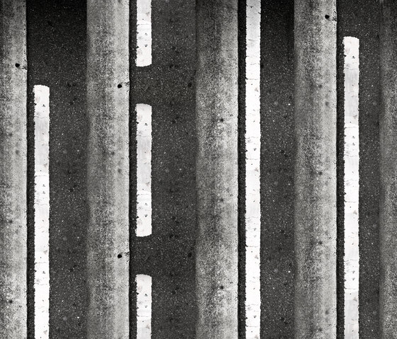 ROAD LINES by Wall&decò | Wall coverings / wallpapers