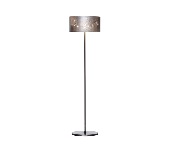 Nice 2 floor lamp 7 by HARCO LOOR | General lighting