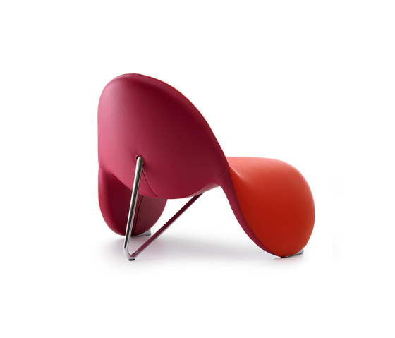 Sella Armchair by Leolux | Armchairs