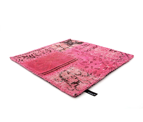 industrial hot pink rugs designer rugs from miinu. Black Bedroom Furniture Sets. Home Design Ideas
