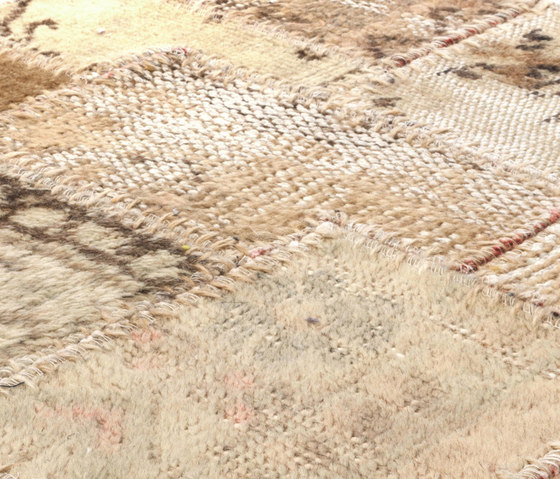 Industrial warm sand by Miinu | Rugs