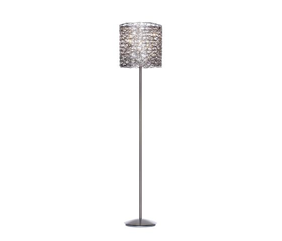 Shade floor lamp 30 by HARCO LOOR | General lighting