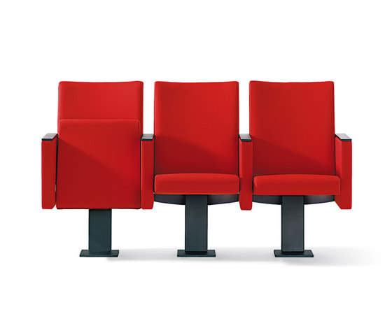 Teatro di Forma 5 | Sedute teatro