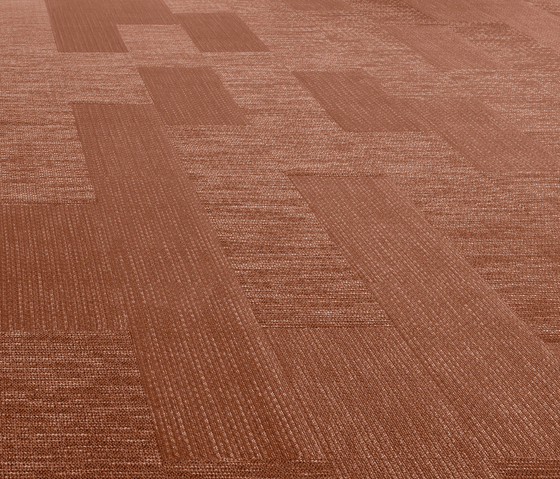 Artisan Planks Clay by Bolon | Wall-to-wall carpets