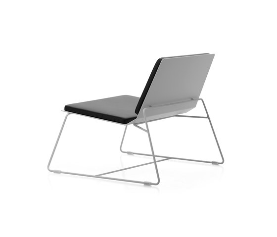 Tom by Forma 5 | Lounge chairs