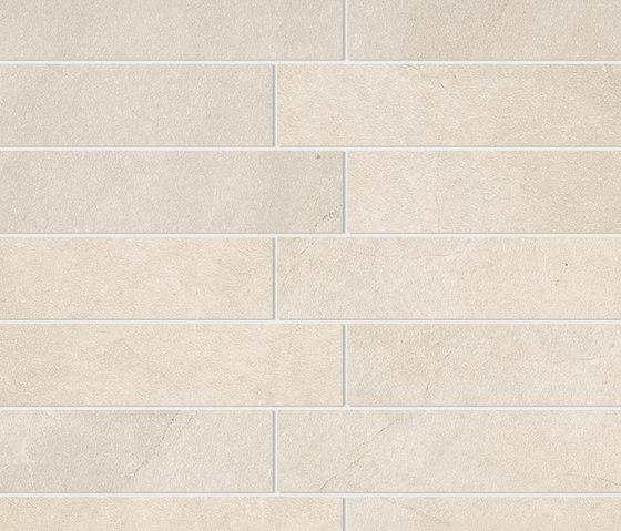 Stone-leader Mosaico Ivory Fliese von Refin | Keramik Mosaike