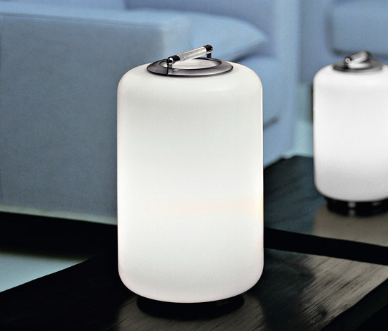 Air Can - table lamp by A.V. Mazzega | General lighting