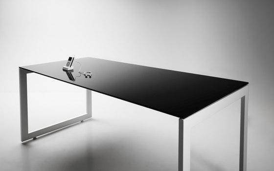 Vektorsystem by Forma 5 | Individual desks
