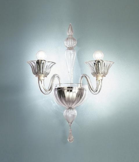 Ca' Donà - wall lamp de A.V. Mazzega | Iluminación general