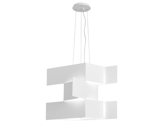 shadow T-2935 pendant by Estiluz | General lighting