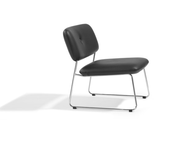 Dundra Easy Chair S71 by Blå Station | Lounge chairs