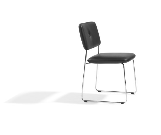 Dundra S70 by Blå Station | Restaurant chairs