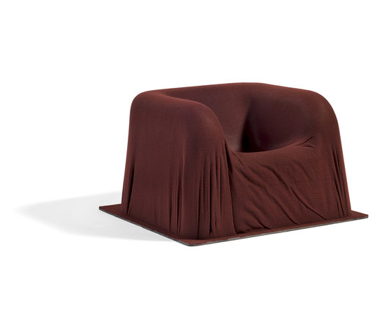 Spook O41 by Blå Station | Lounge chairs