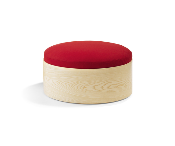 B25 Ottoman by Blå Station | Poufs
