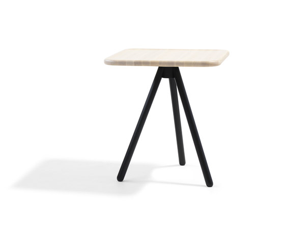 Potamus L20 by Blå Station | Cafeteria tables