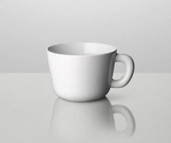 Bulky Tea Cup by Muuto | Dinnerware