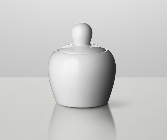 Bulky Sugar Bowl by Muuto | Dinnerware