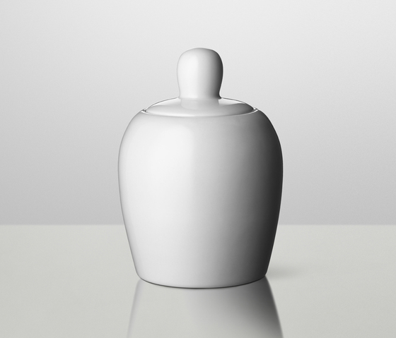 Bulky Cookie Jar by Muuto | Dinnerware