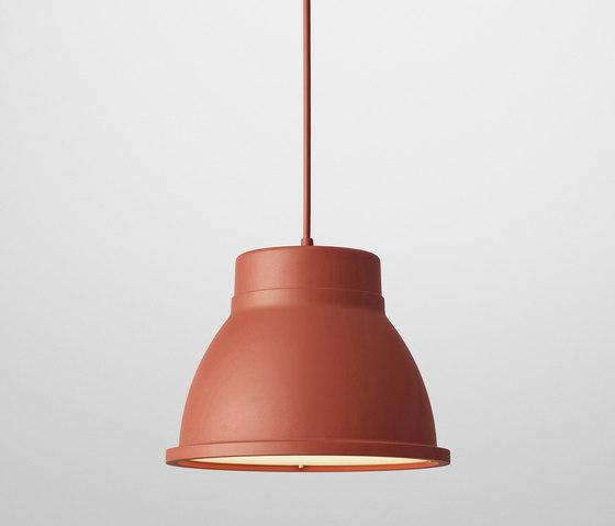 Studio Pendant Lamp von Muuto | Allgemeinbeleuchtung