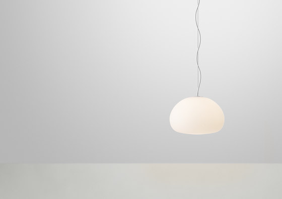 Fluid Pendant Lamp | small by Muuto | General lighting