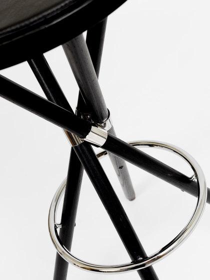 Rondo by Källemo | Bar stools
