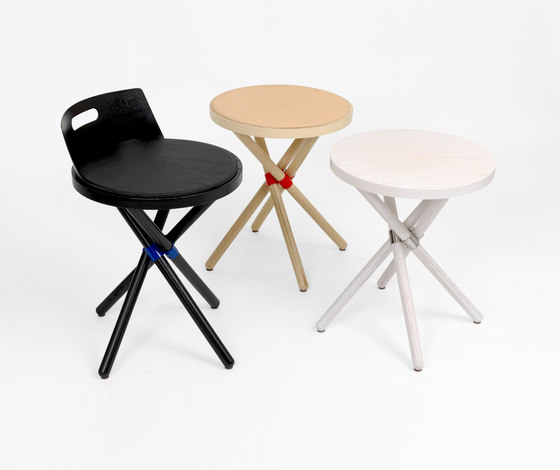 Rondo by Källemo | Side tables