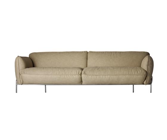 Continental sofa de Swedese | Sofás